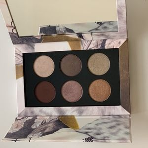 Pat McGrath Labs Platinum Bronze Palette